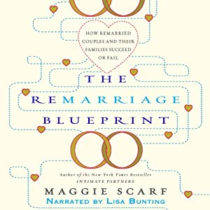 The Remarriage Blueprint Audiobook