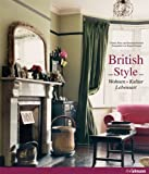 img - for British Style book / textbook / text book