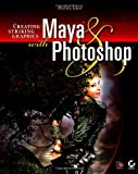 Creating Striking Graphics with Maya and Photoshop