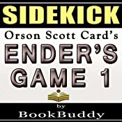 Ender's Game: 1 (The Ender Quintet) by Orson Scott Card - Sidekick | [BookBuddy]