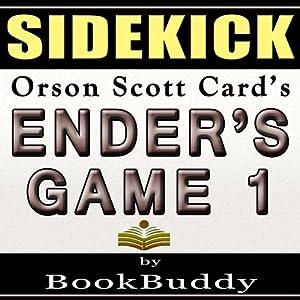 Ender's Game: 1 (The Ender Quintet) by Orson Scott Card - Sidekick Audiobook
