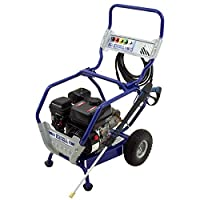 EXCELL PWZ0163100.02 3100 PSI 2.8 GPM 212 CC Gas Powered Pressure Washer