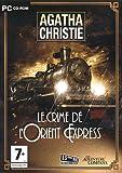 echange, troc Agatha christie : le crime de l'orient express