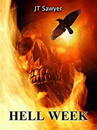Hell Week By Jt Sawyer by JT Sawyer ebook deal