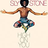 High On You [12 inch Analog]