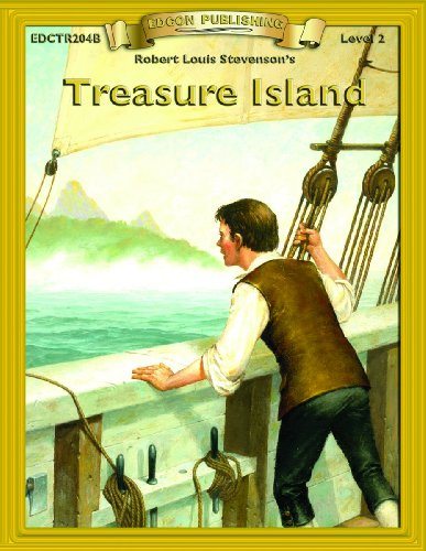 Treasure Island (Bring the Classics to Life: Level 2) Picture