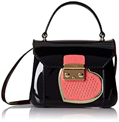 Furla Candy Heart Bon Mini Cross Body Bag