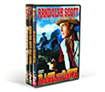Scott, Randolph Classics: Rage At Daw...