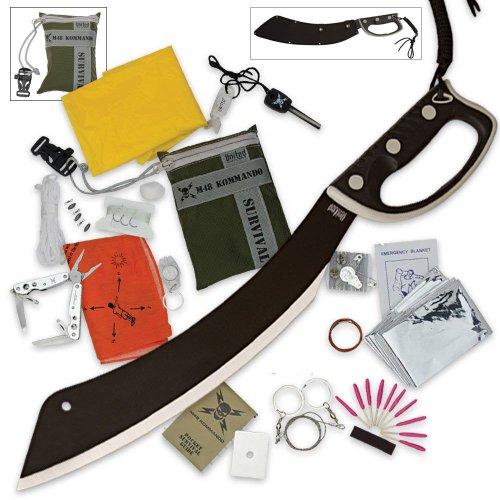 Parang Knife