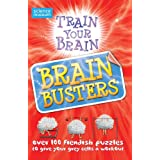 Train Your Brain: Brainbustersby Various