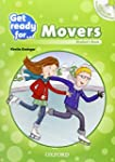 Get Ready for: Movers: Student's Book...