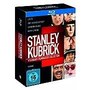 Post image for Zahlreiche DVD- und Blu-Ray Angebote – z.B. Stanley Kubrick Collection (Blu-Ray) für 25€ *UPDATE*