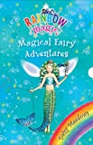 Daisy Meadows Rainbow Magic: Magical Fairy Adventures (3 book slipcase) - WHSmith