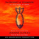 The Prophet of Yonwood | Jeanne DuPrau