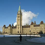 Parliment and Civilization Museum, Ottawa: Audio Journeys Explores Ottawa, Canada's Capital | [Patricia L. Lawrence]