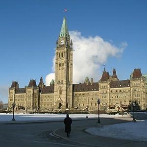Parliment and Civilization Museum, Ottawa Radio/TV Program