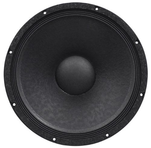 "Brand New Peavey 1508-4 Sps Bwx Sf 15"" 4 Ohm 2000 Watt Peak / 500 Watt Rms Black Widow Sub Subwoofer With Kevlar Impregnated Cellulose Cone"