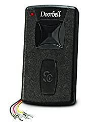 Silent Call Communications Legacy Series Doorbell 318 MHz Transmitter (DB1003-1)