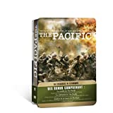 The Pacific, Saison 1 - Coffret 6 DVDpar Joseph Mazzello