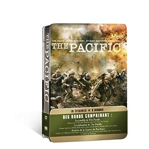 The Pacific [Édition Limitée]