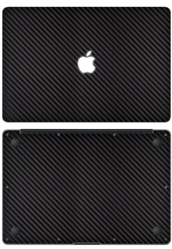 Xgear Exo Skin Protective Vinyl For Macbook Air 13 Quot Black