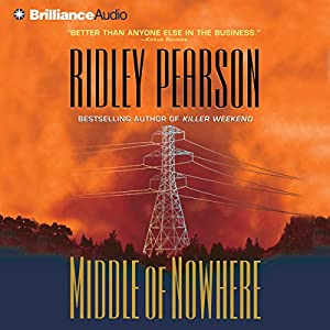 Middle of Nowhere Audiobook