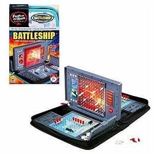 Battleship Folio