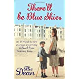 There'll Be Blue Skies (Beach View Boarding House)by Ellie Dean