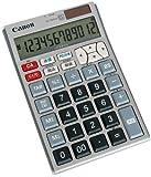 CANON テンキー電卓 12桁 HS-120TKHSOB