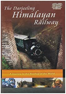 The Darjeeling Himalayan Railway [DVD] [2001]