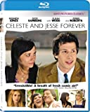Celeste and Jesse Forever [Blu-ray]