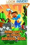 Ultimate Survival Book Minecraft: All...