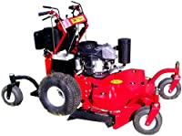 """52"""" Bradley Stand-On Commercial Mow..."""