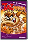 Taz-Mania: Who Let the Taz Out Season One Part Two