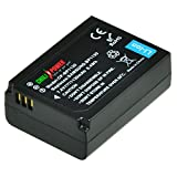 ChiliPower Samsung BP1030, BP1130 Battery (1130mAh) for Samsung NX200, NX210, NX300, NX1000, NX1100, NX2000, ED-BP1030