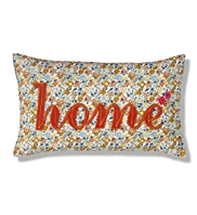 Home Appliqué Cushion