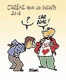 echange, troc Max Huot De Longchamp - Carême pour les enfants