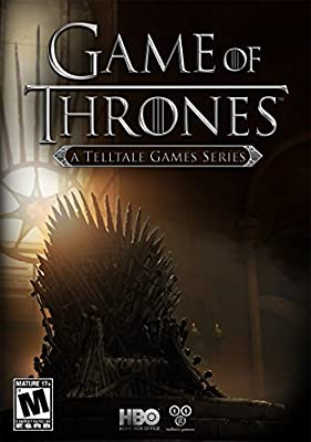 Game of Thrones: A Telltale Games Series [Online Game Code]