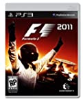F1 2011 - PlayStation 3 Standard Edition