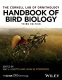 img - for Handbook of Bird Biology (Cornell Lab of Ornithology) book / textbook / text book
