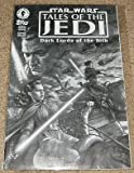img - for Star Wars Tales of the Jedi Dark Lords of the Sith (Special Ashcan Edition!) book / textbook / text book
