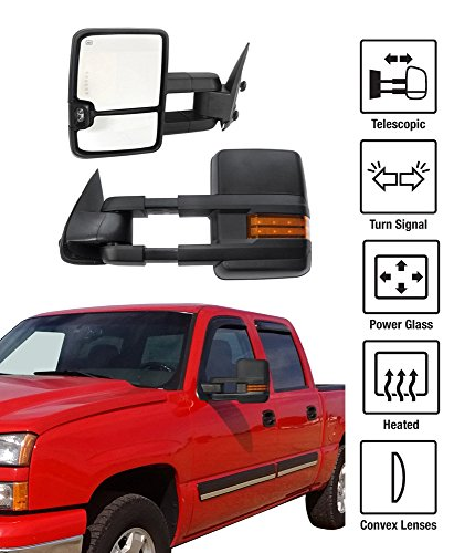 2003-2006-chevy-silverado-gmc-sierra-new-style-towing-mirrors-pair-set-power-heated-glass-with-conve