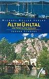 Altmühltal: Reisehandbuch mit vielen praktischen Tipps