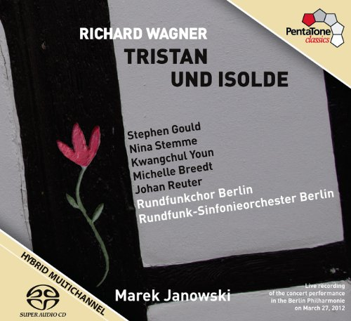 Buy Tristan Und Isolde From amazon