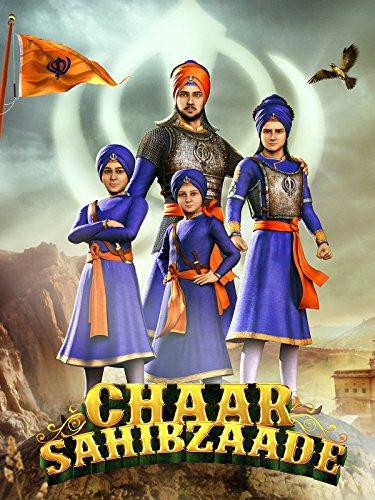 Chaar Sahibzaade (English Subtitled)