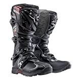 Fox Racing Comp 5 MX Boots