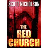 The Red Church ~ Scott Nicholson