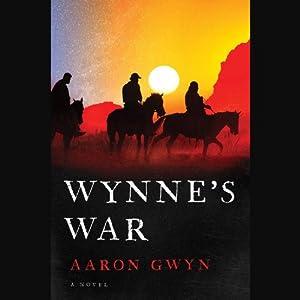 Wynne's War Audiobook
