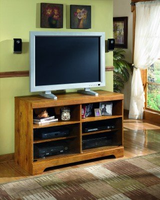 Cheap Signature Design by Ashley W219-15 Bittersweet Television Stand For Wide Screen (W219-15)