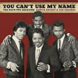 You Can't Use My Name: The Rsvp/Ppx Sessions [12 inch Analog]